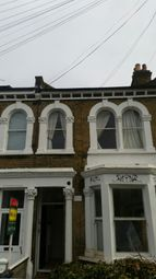 Thumbnail 3 bed flat to rent in Plato Road, Brixton