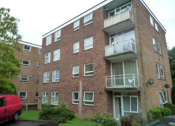 Thumbnail 2 bedroom flat to rent in Coxford Road, Southampton