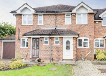 2 bed terraced house for sale in Thrush Green, Harrow HA2