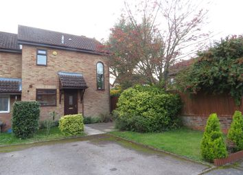 Thumbnail 2 bed end terrace house for sale in Sibley Park Road, Earley, Reading