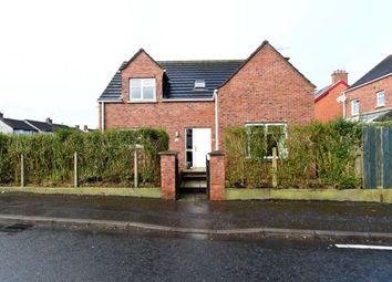 Thumbnail 3 bedroom detached house for sale in Warren Gardens, Lisburn
