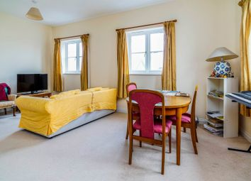 Thumbnail 2 bed flat for sale in Cedar Road, Charlton Down, Dorchester