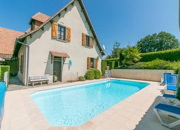 Thumbnail 6 bed property for sale in Piegut-Pluviers, Dordogne, France