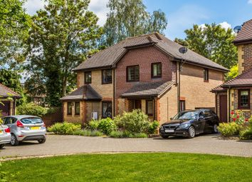 Thumbnail 3 bed semi-detached house for sale in New Place Gardens, Lingfield