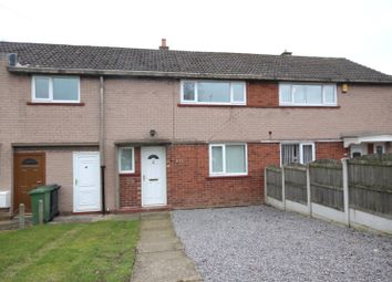Thumbnail 3 bed terraced house for sale in 57 Pennine Gardens, Carlisle, Cumbria