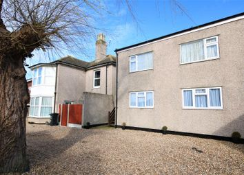 Thumbnail 4 bed flat to rent in Frinton Road, Kirby Cross, Frinton-On-Sea