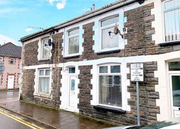 Thumbnail 3 bedroom terraced house for sale in East Street, Pontypridd