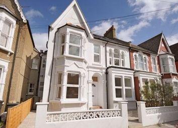Thumbnail 1 bed flat to rent in Langham Road, Tottenham