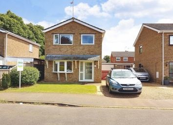 Thumbnail 3 bedroom detached house to rent in Snettisham, King's Lynn