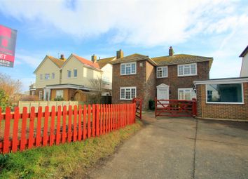Thumbnail 4 bed detached house to rent in Beach Green, Shoreham-By-Sea