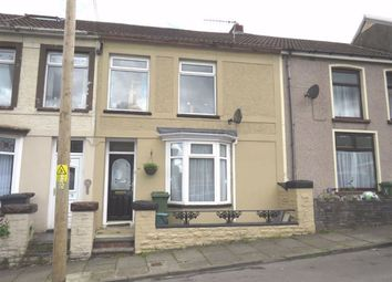 Thumbnail 3 bedroom terraced house for sale in Glynmynach Street, Ynysybwl, Pontypridd