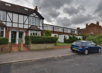 Thumbnail 5 bedroom end terrace house for sale in Bearton Road, Hitchin, Hertfordshire