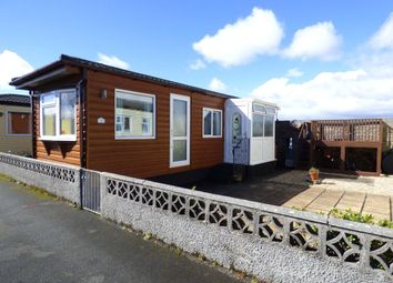 Thumbnail 1 bed mobile/park home for sale in 5 Stamford Lane, Hooe, Plymouth