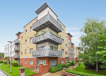 Thumbnail 1 bed flat for sale in Delamere Court, Wathamstow