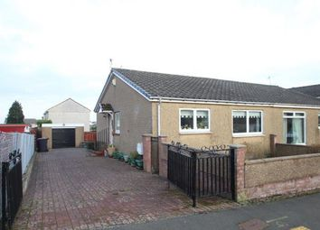 Thumbnail 2 bed bungalow for sale in Bemersyde Road, Paisley, .