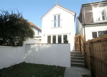 Thumbnail 2 bed detached house for sale in Wesley Avenue, Hanham, Bristol