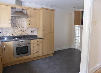 Thumbnail 3 bed end terrace house for sale in Sandhurst Avenue, Woodingdean, Brighton, East Sussex