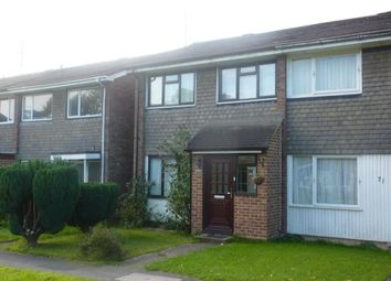 Thumbnail 3 bed end terrace house to rent in Blagrove Drive, Wokingham, Berkshire