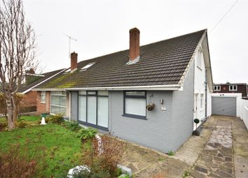 Thumbnail 4 bed bungalow for sale in Westgate Close, Nottage, Porthcawl