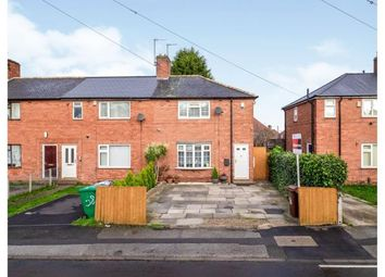 Thumbnail 3 bed semi-detached house for sale in Ainsdale Cresent, Aspley, Nottingham, Nottinghamshire
