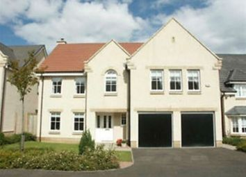 Thumbnail 5 bed detached house to rent in Cant Crescent, St. Andrews