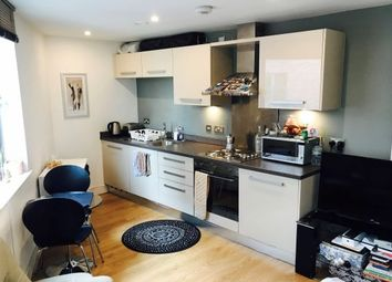 Thumbnail Studio to rent in Echo Central Two, Cross Green Lane, City Centre