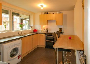 Thumbnail 3 bed flat for sale in Stanley Court, Lord Street, Burscough