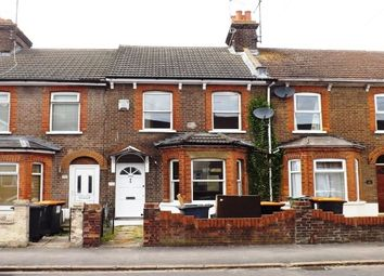 Thumbnail 4 bed property to rent in Union Street, Dunstable