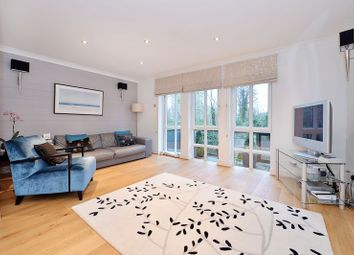 Thumbnail 4 bedroom town house for sale in Brightlingsea Place, Limehouse