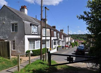 Thumbnail 3 bedroom end terrace house for sale in Upper South View, Farnham, Surrey