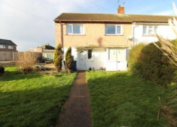 Thumbnail 3 bed semi-detached house to rent in Heapham Road, Gainsborough