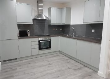 Thumbnail 2 bed flat to rent in Equinox, 99 Burleys Way, Leicester