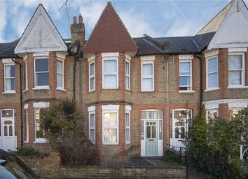 Thumbnail 3 bed property to rent in Ailsa Avenue, Twickenham