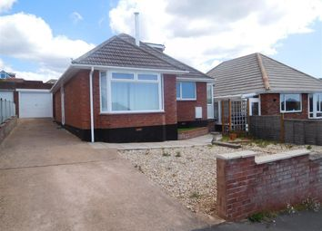 Thumbnail 3 bed detached house for sale in Willow Avenue, Exmouth
