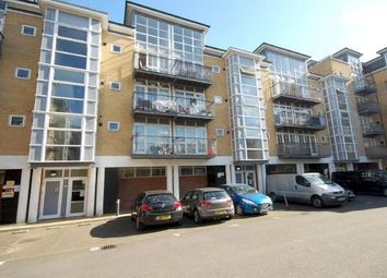 Thumbnail 2 bedroom flat to rent in Malt House, Romford