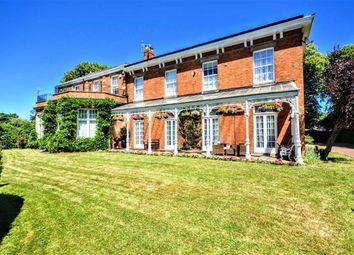 Thumbnail 2 bed flat for sale in Pelham Road, Grimsby