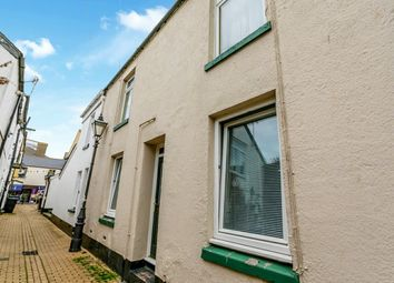 Thumbnail 2 bed flat for sale in Stanley Street, Teignmouth, Devon