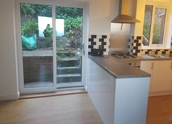 Thumbnail 2 bedroom terraced house to rent in Red Gables, Penmaenmawr