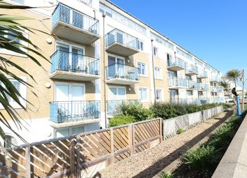 Thumbnail 3 bed maisonette to rent in The Strand, Brighton Marina Village, Brighton
