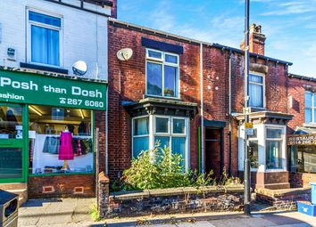 Thumbnail 5 bed terraced house to rent in Ecclesall Road, Sheffield