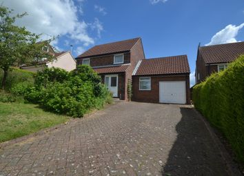 Thumbnail 4 bedroom detached house for sale in Shearman Road, Hadleigh, Ipswich
