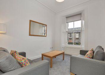 Thumbnail 4 bed flat to rent in Leven Street, Tollcross, Edinburgh