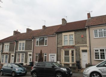Thumbnail 2 bed terraced house to rent in Whiteway Road, St George, Bristol