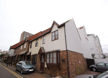 Thumbnail 2 bed end terrace house to rent in Victoria Court, Tower Court Mews, Westcliff-On-Sea, Essex