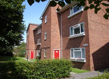 Thumbnail 1 bed flat to rent in Grange Court, Newbury