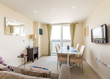 Thumbnail 1 bed flat for sale in Woods House, Grosvenor Waterside, Belgravia