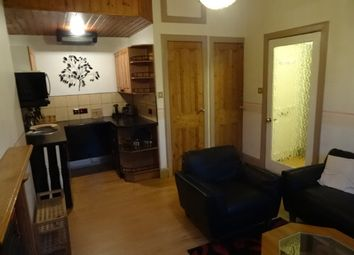 Thumbnail 1 bedroom flat to rent in Lorne Street, Edinburgh
