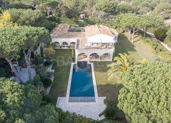 Thumbnail 7 bed villa for sale in Saint Tropez, Saint Tropez, France