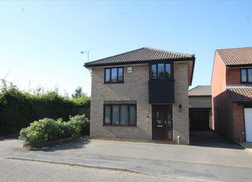 Thumbnail 4 bed property to rent in Nayland Road, Felixstowe