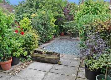 Thumbnail 2 bedroom terraced house for sale in Long Green, Chigwell, Essex